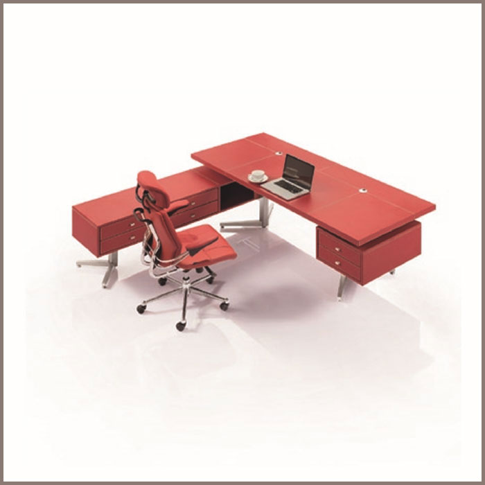 Office Table: MT-07: 2170Wx900Dx770H