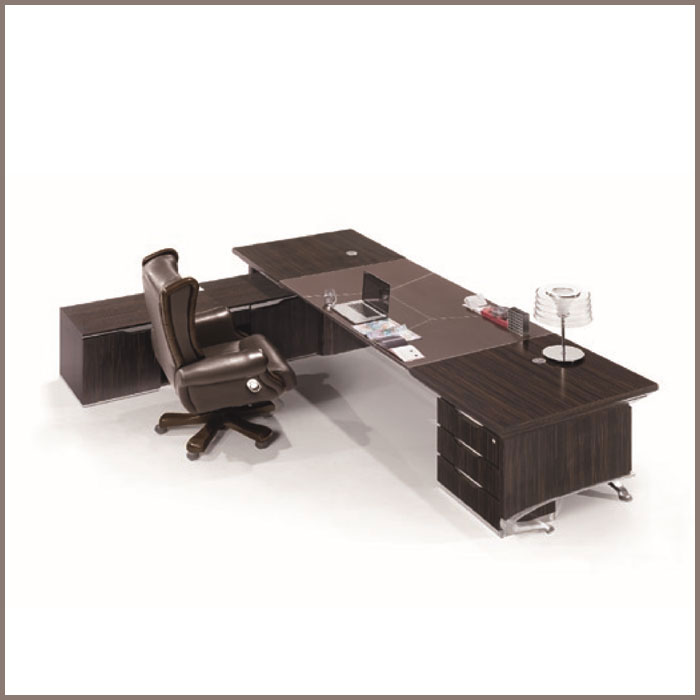 Office Table: DT-17-30: 3600Wx1100Dx782H