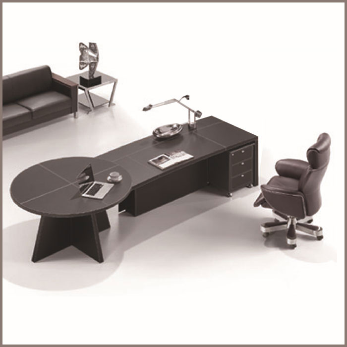 Office Table: MT-62: 3530Wx900Dx750H/815H