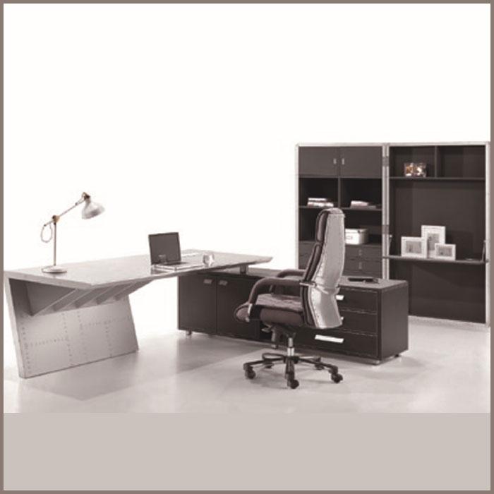 Office Table: PL-61: 2450Wx920Dx770H