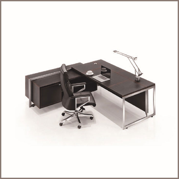 Office Table: MT-41: 2000Wx900Dx770H