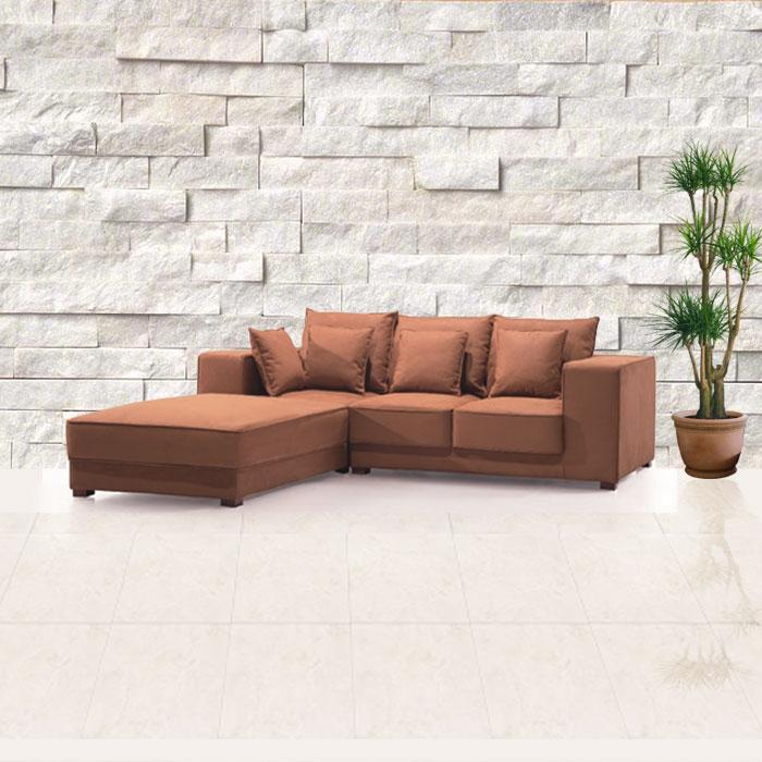Sofa: S-08: 2500Wx850H