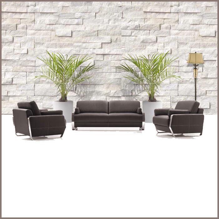 Sofa: S-07: 1955Wx980Dx815H; 955D