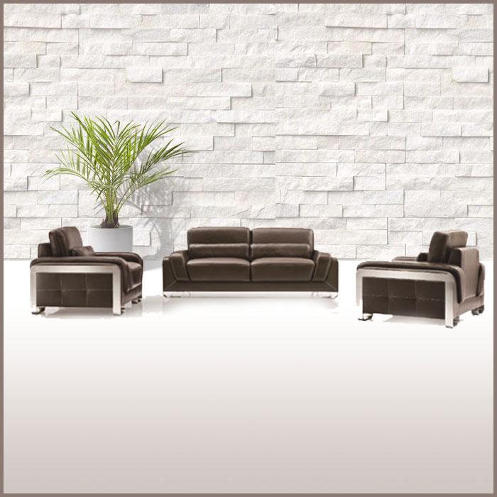 Sofa: S-09: 2515Wx1000Dx810H