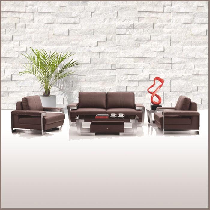 Sofa: S-12: 2155x995Dx925H
