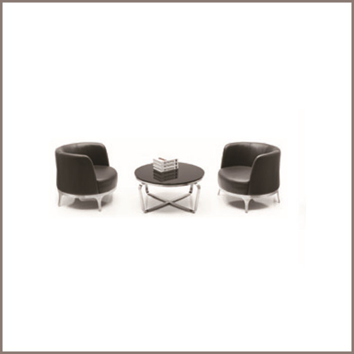 Sofa: S-19-1: 820Wx830Dx715H