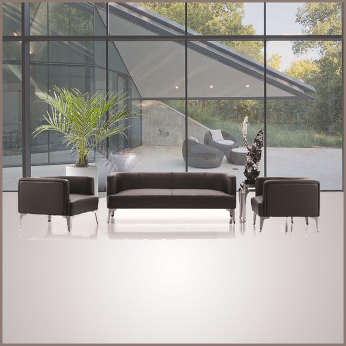 Sofa: S-34: 1685Wx750Dx595H