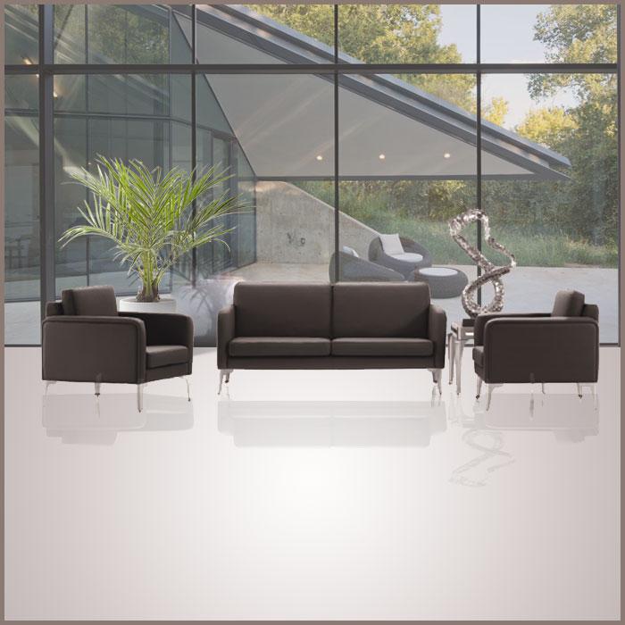 Sofa: S-33: 1655Wx810Dx785H