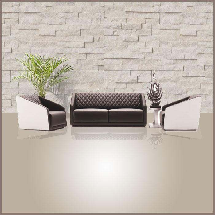 Sofa: S-36: 1750Wx855Dx775H