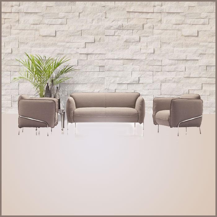 Sofa: S-41: 1960Wx860Dx855H