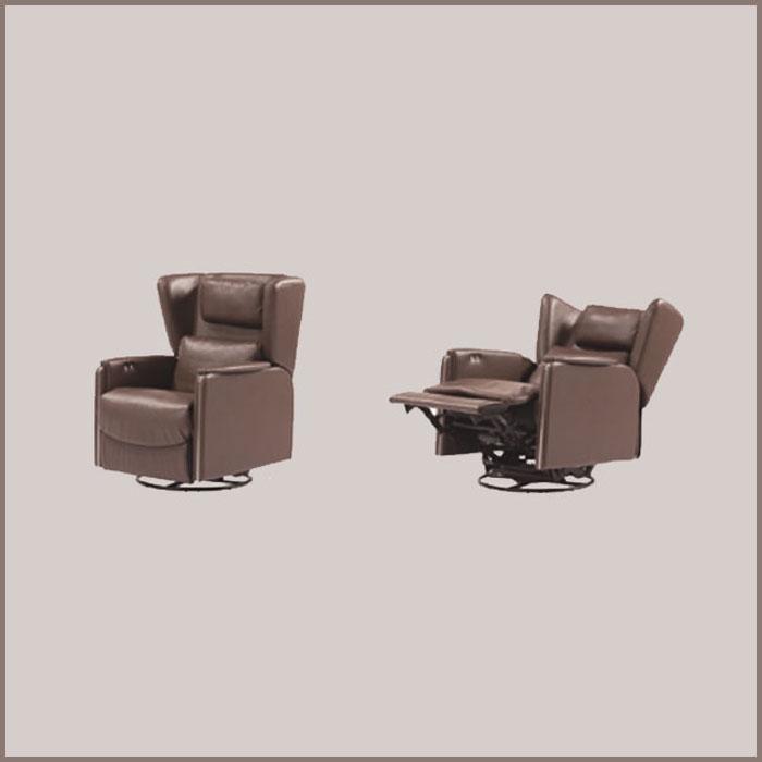 Sofa: S-40-1-HTR: 815Wx940Dx1050H