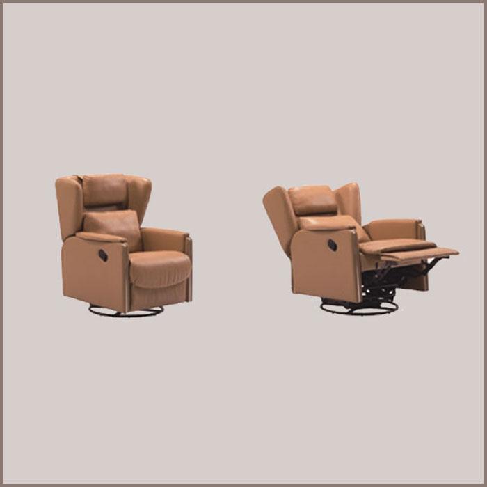 Sofa: S-40-1-PTR: 815Wx940Dx1050H