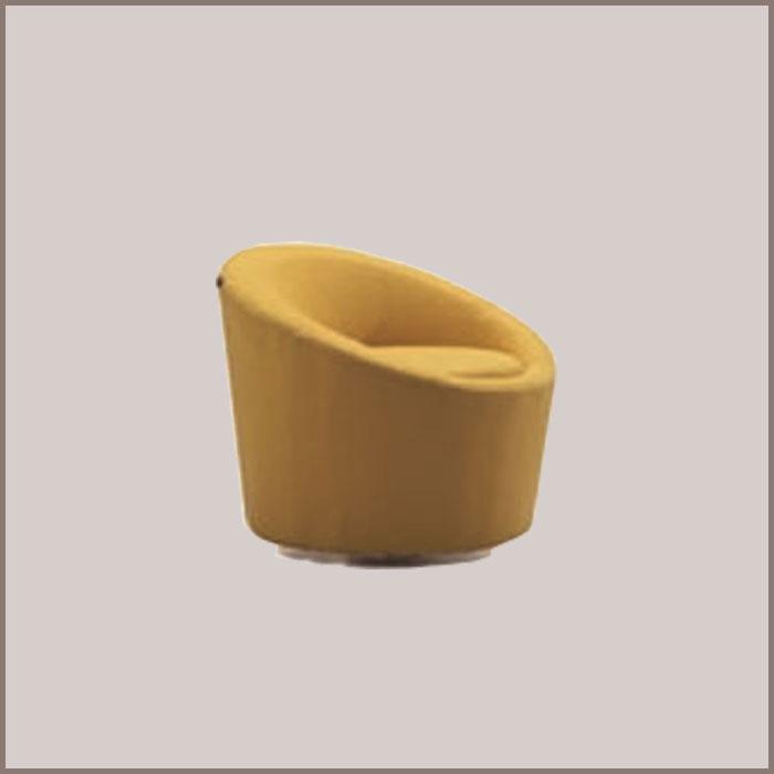 Sofa : S-50R: 760Wx760Dx760H