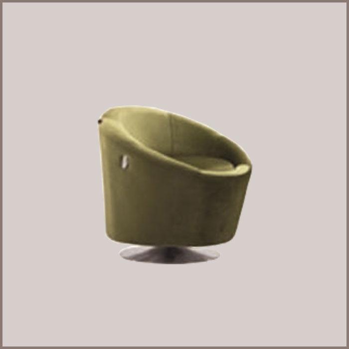 Sofa : S-50RA: 760Wx760Dx760H