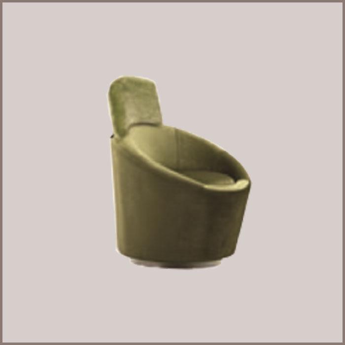 Sofa: S-55R: 760Wx770Dx1070H