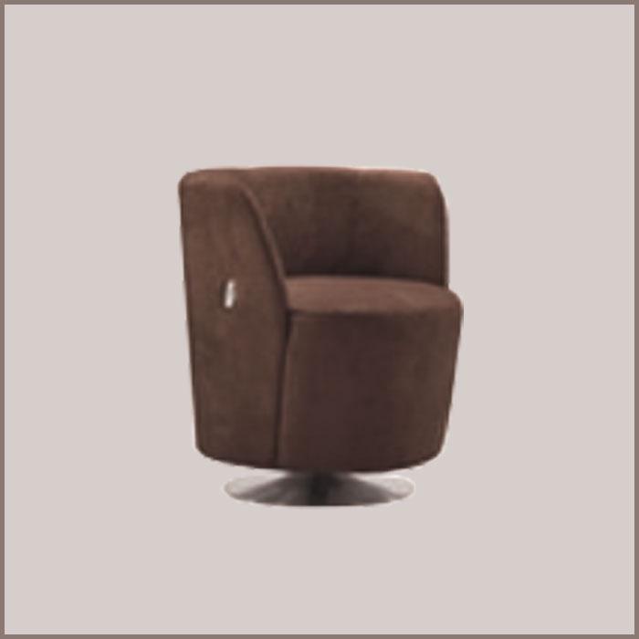 Sofa: S-56RA: 760Wx770Dx1070H