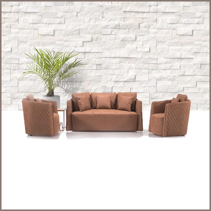 Sofa: S-58: 1830Wx790Dx760H
