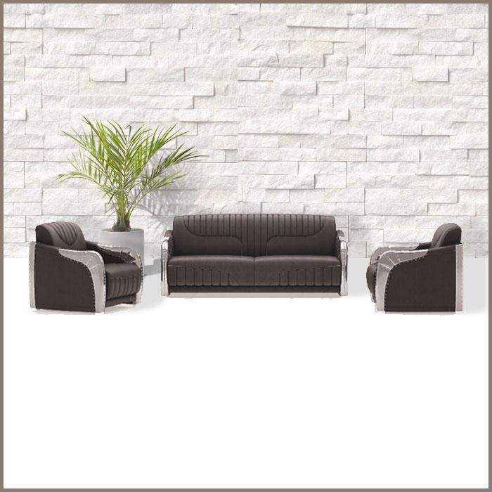 Sofa: S-64: 1830Wx875Dx845H