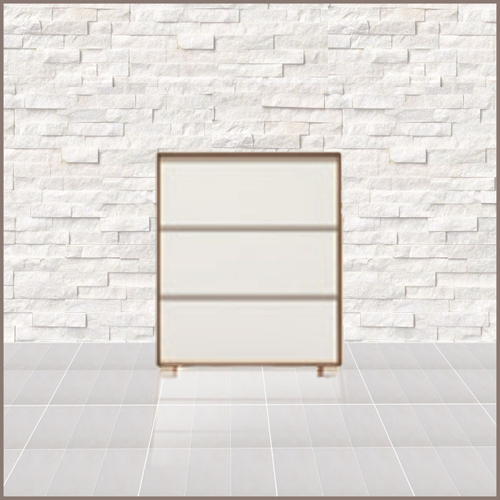 Low Cabinet: CG:-02: 900Wx500Dx1100H