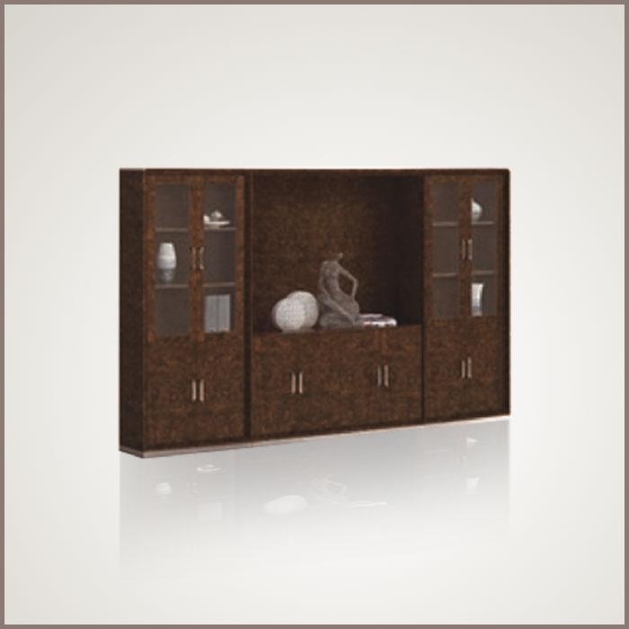 Book Case: CG-21-34: 3400Wx390Dx2090H