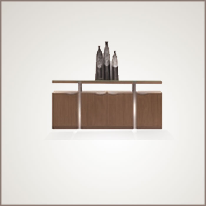 Low Cabinet: CG-31: 1912Wx3960Dx850H