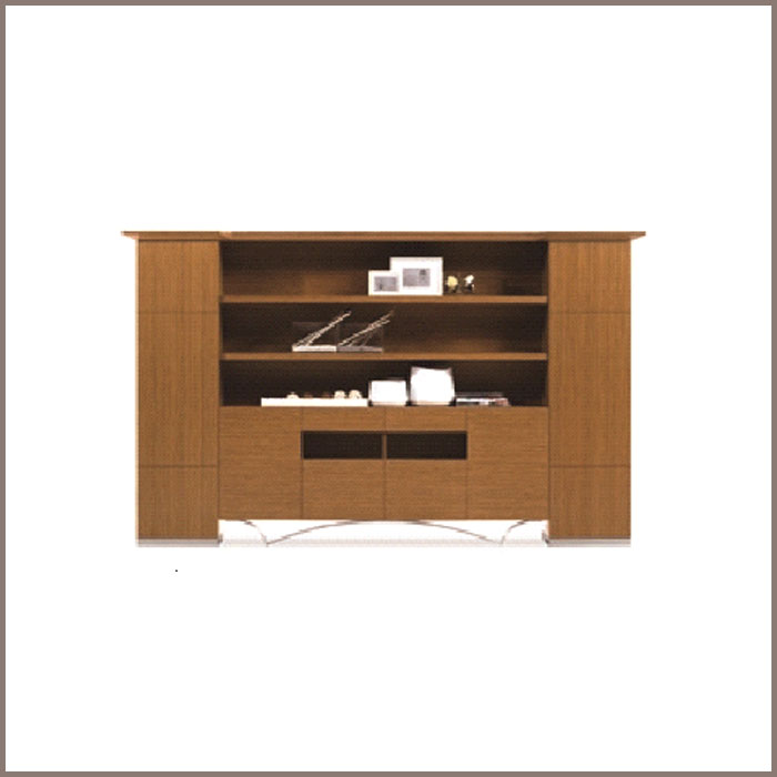 Book Case: CG-41-1: 3154Wx472Dx1910H