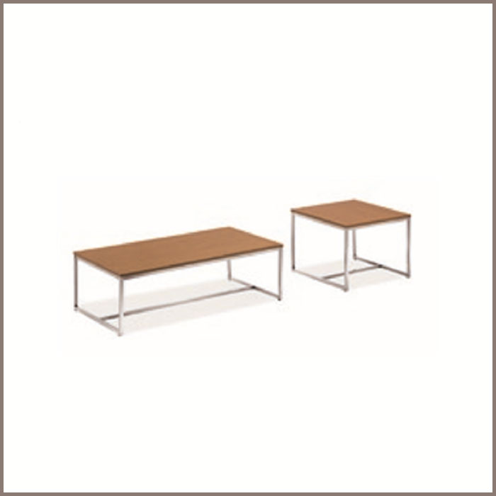 Coffee Table: (MFC)CT-20/(MFC)ET-20