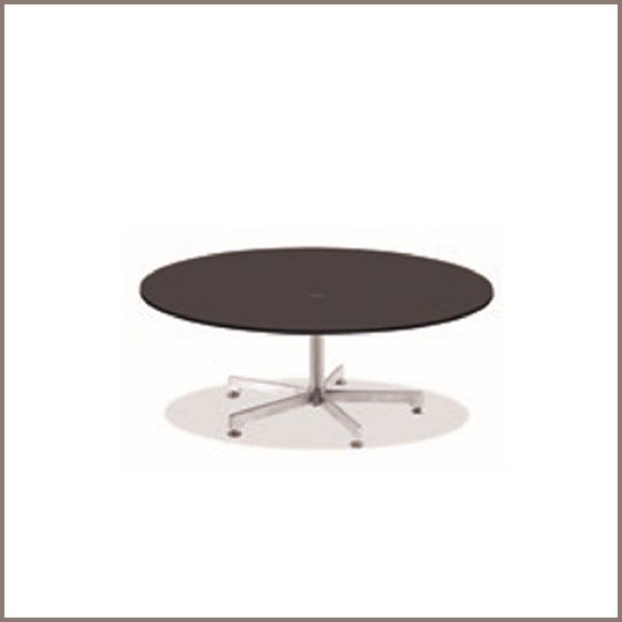 Coffee Table: CT-49A: ø1200x435H