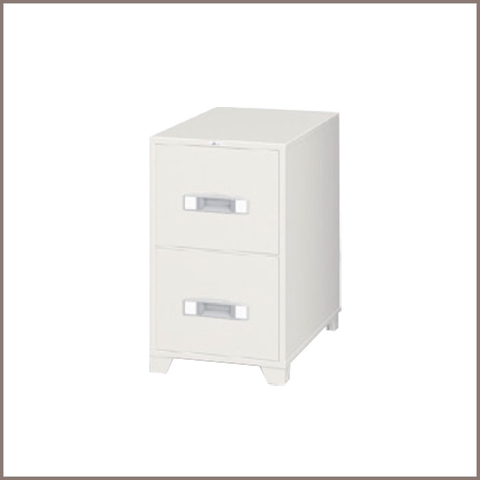EB4L-2: 517.4Wx760.5Dx827H, NET WT. : 155 Kgs. CAPACITY : 234 Liters ACCESSORIES : 2 Drawers JIS FIRE RATING : 1 Hr.