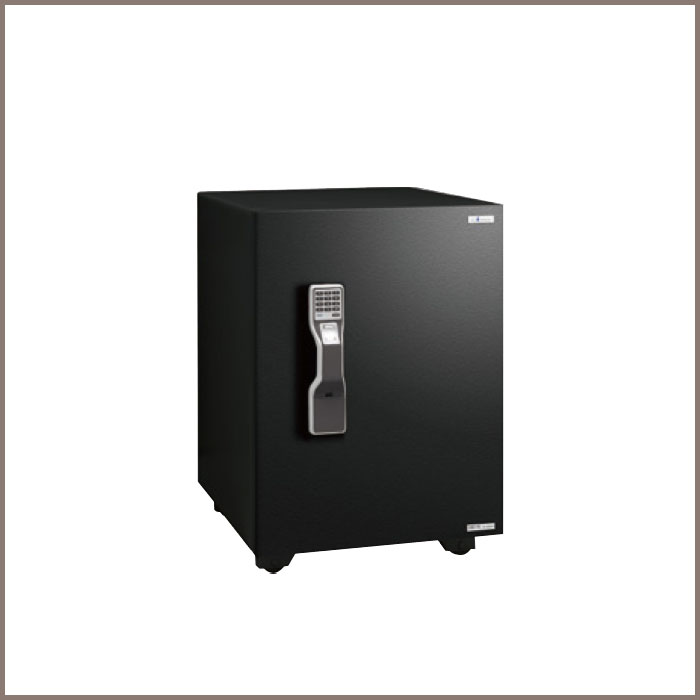OSDL-FE: 457Wx567Dx659H,NET WT. : 110 Kgs. CAPACITY : 51.8 Liters ACCESSORIES : 1 Shelf, 1 Drawer JIS FIRE RATING : 1 Hr.