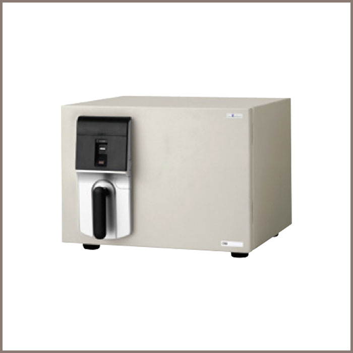 OSSL-F: 484Wx489Dx372H, NET WT. : 60 Kgs. CAPACITY : 19.9 Liters ACCESSORIES : 1 Tray JIS FIRE RATING : 1 Hrs.