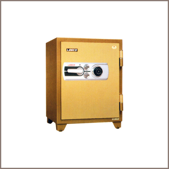 700T : 590Wx600Dx765H,NET WT. : 155 Kgs. CAPACITY : 88.9 Liters ACCESSORIES : 1 Shelf, 1 Drawer with key JIS FIRE RATING : 2 Hrs.