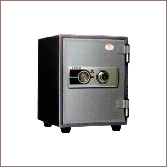 NES-11, NES-11 Alam: 336Wx398Dx444H, NET WT. : 42 Kgs. CAPACITY : 15.6 Liters ACCESSORIES : 1 Tray JIS FIRE RATING : 1 Hrs.
