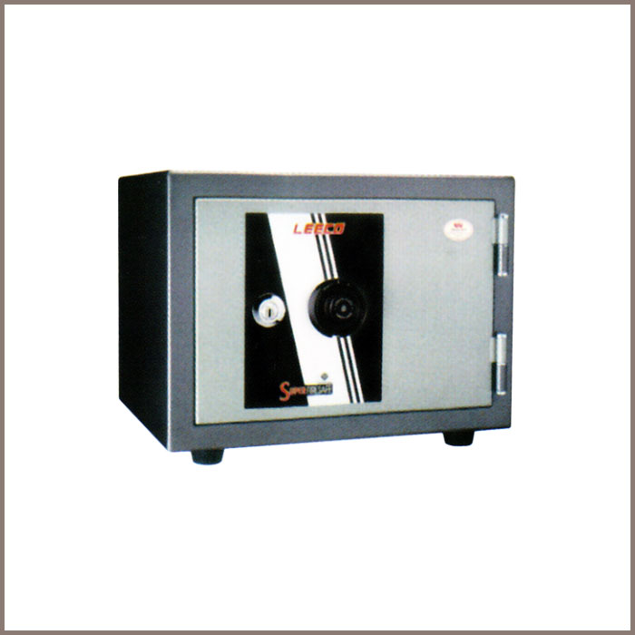 SS-S: 510Wx451Dx398H,NET WT. : 105 Kgs.,CAPACITY : 20 Liters,ACCESSORIES : 1 Tray,JIS FIRE RATING : 2 Hrs.