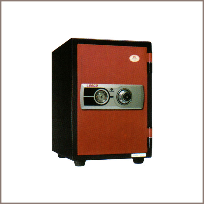 NSST, NSST Alam: 344Wx433Dx512H,NET WT. : 53 Kgs. CAPACITY : 20 Liters ACCESSORIES : 1 Tray JIS FIRE RATING : 2 Hrs