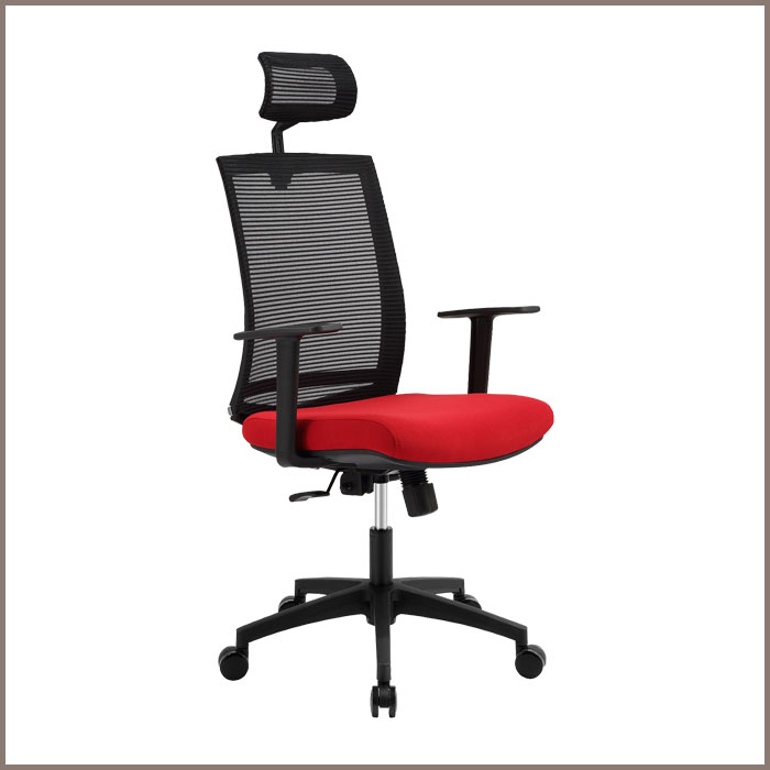 Office Chair: 5590A