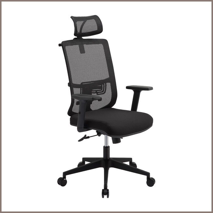 Office Chair: 5592A