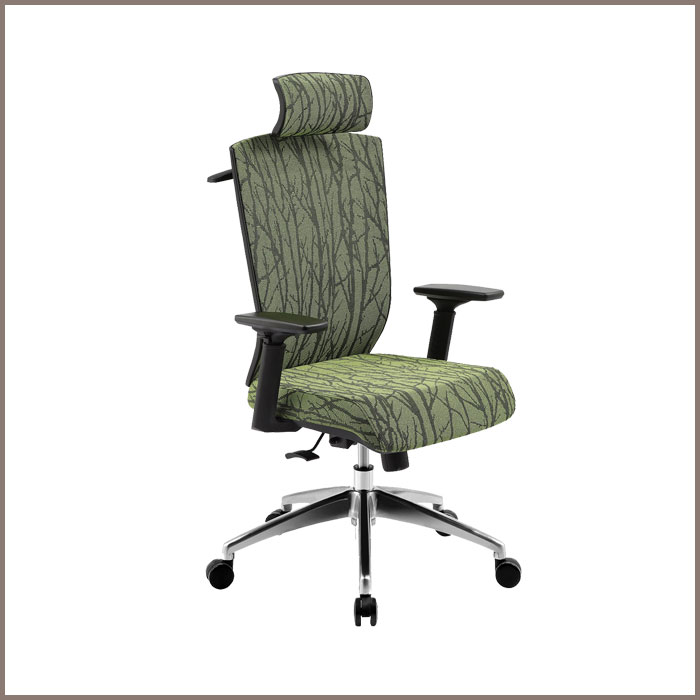 Office Chair: 5601A-1
