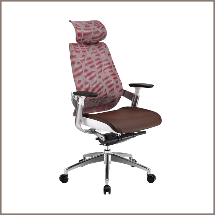 Office Chair: 9600A