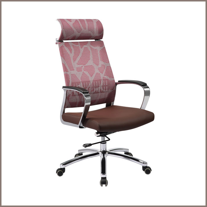Office Chair: 9605-1