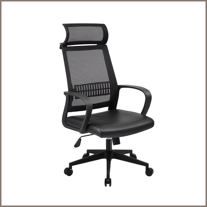 Office Chair: 9605A