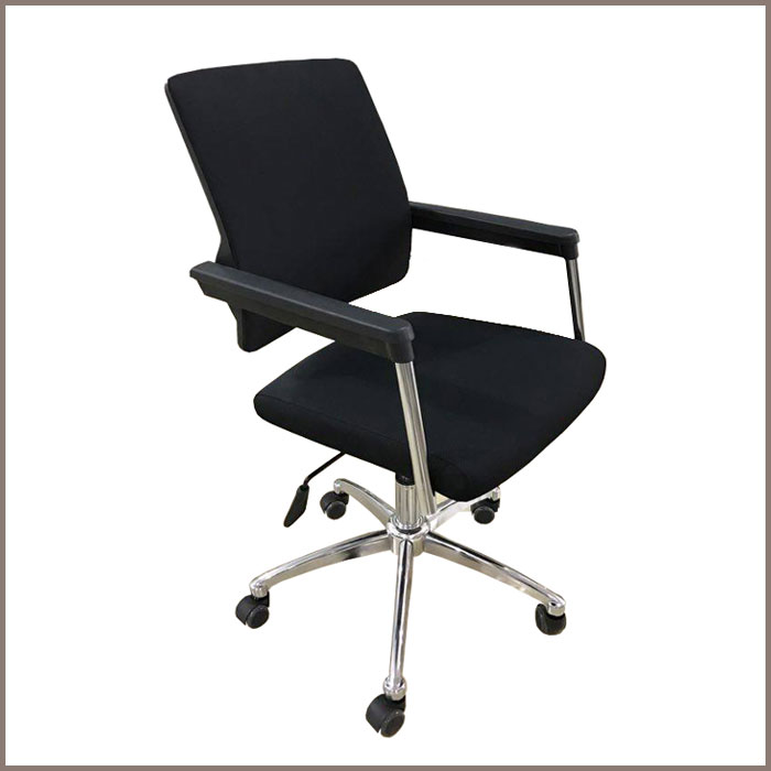 OFFICE CHAIR: F448B