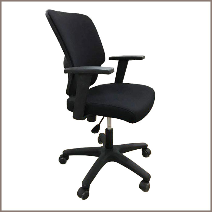 OFFICE CHAIR: F451B
