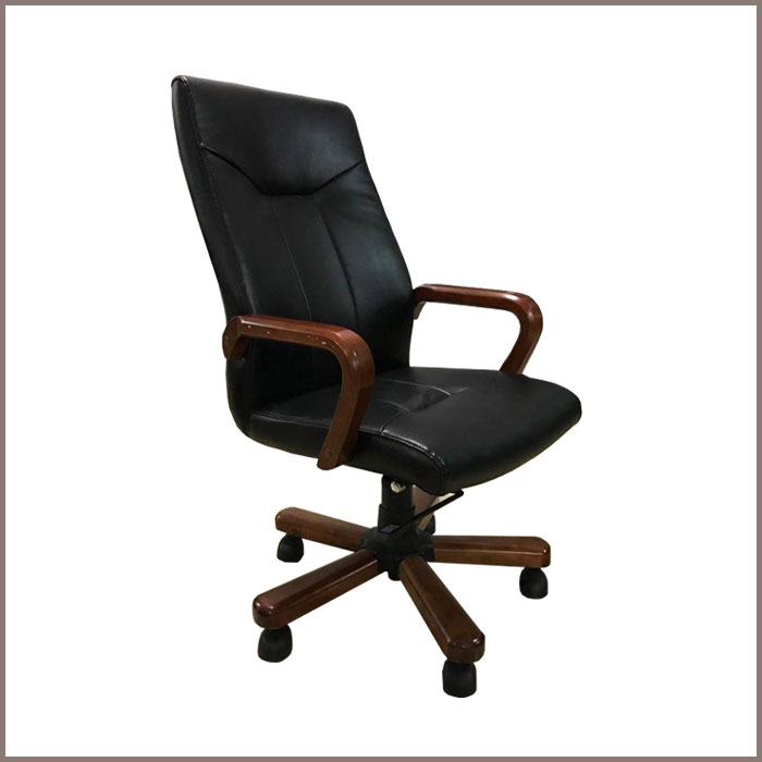 OFFICE CHAIR: F9184