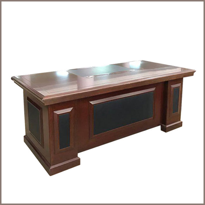 Executive Desk: HS1819-1.6M