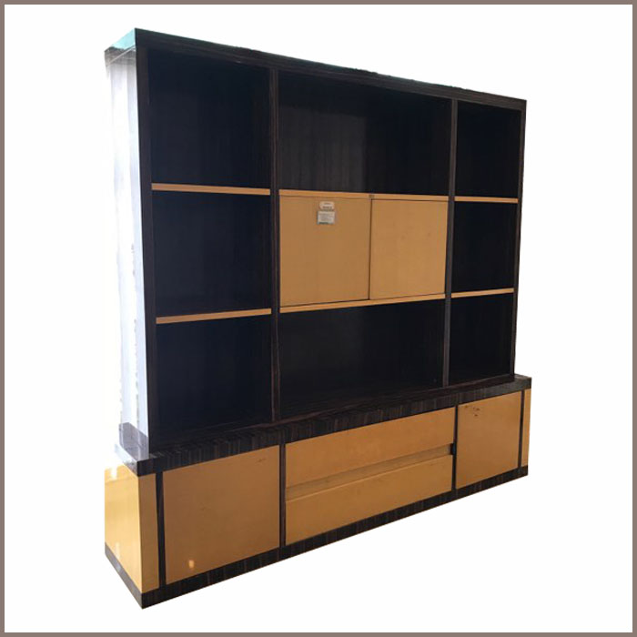 Executive Cabinet:HS0988A,W2400xD500xH2200