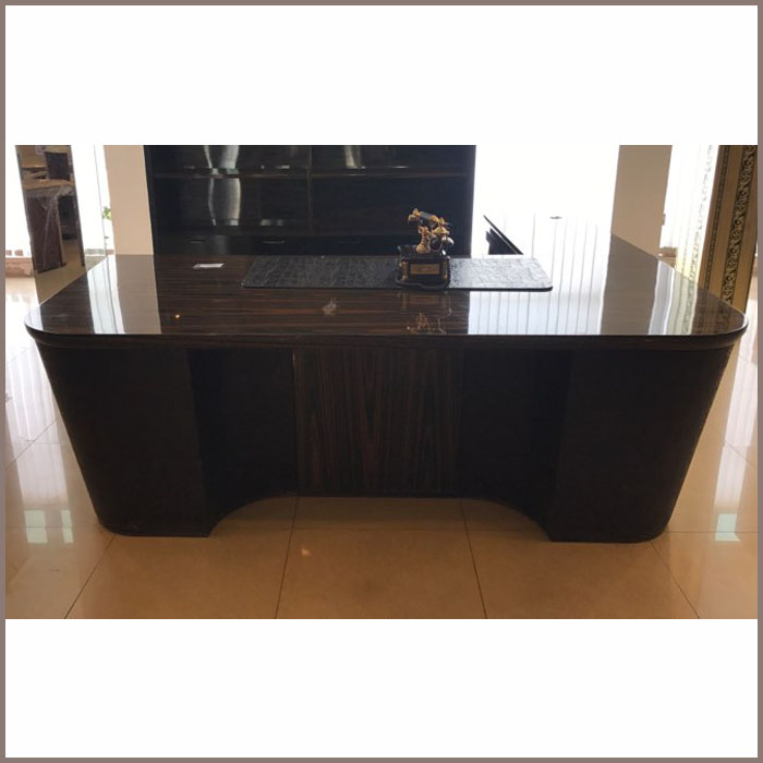 Executive Desk:HS0978, W2400xD900xH760