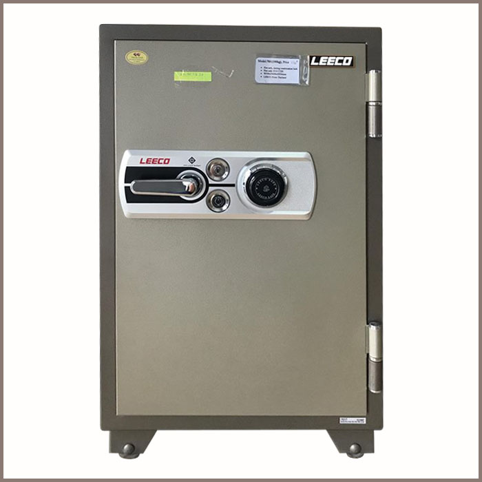 701T.(W590xD600xH936).Fire safe 1010 C.2H.Fire safe dialing combination lock