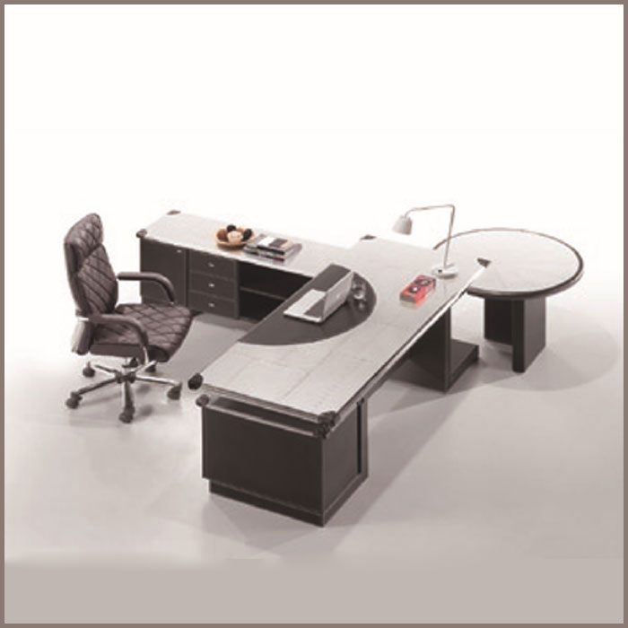 Office Table: PL-32: 2200Wx900Dx760H